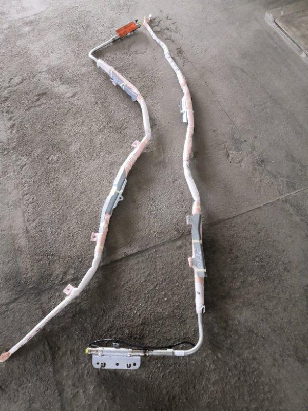 Аирбаг боковой Nissan Note E11 HR16 2005 правый (б/у)