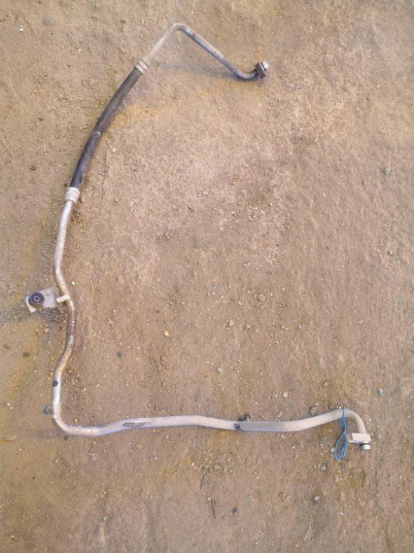 Шланг кондиционера Nissan Wingroad Y11 QG15-DE 1999 (б/у)