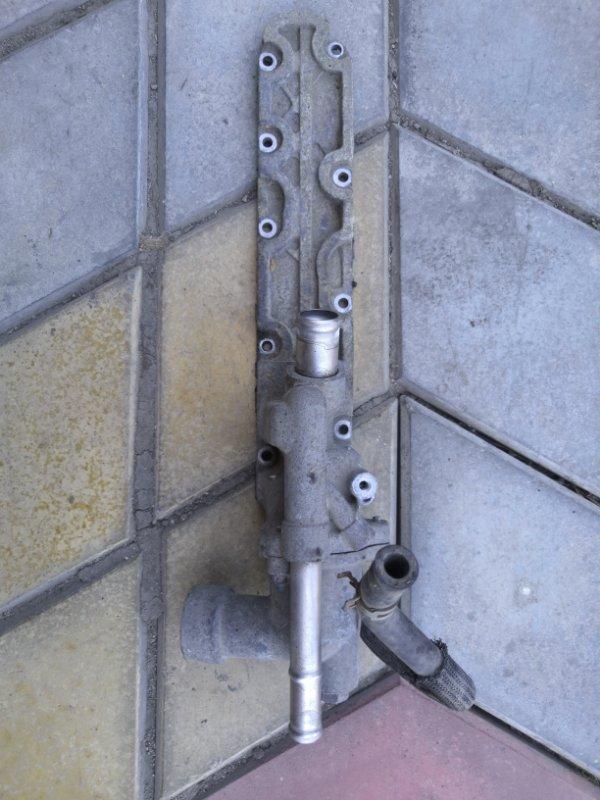 Корпус термостата Lexus Rx330 XU30 3MZ-FE 2003 (б/у)