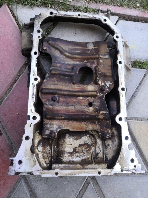 Поддон Lexus Rx330 XU30 3MZ-FE 2003 (б/у)