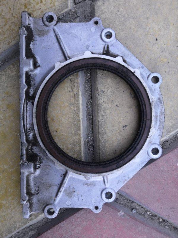 Крышка сальника Lexus Rx330 XU30 3MZ-FE 2003 (б/у)