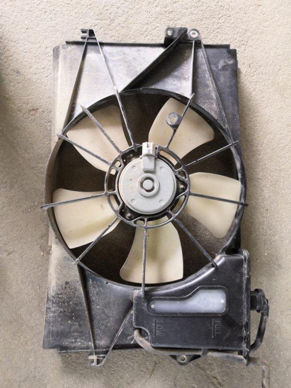 Вентилятор радиатора Toyota Corolla E120 1NZ-FE 2000 (б/у)
