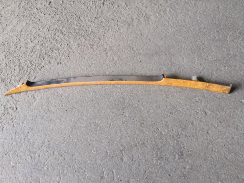 Пластик салона Toyota Allex NZE 121 2000 (б/у)