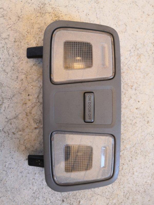 Плафон освещения салона Hyundai Solaris RB 2011 (б/у)