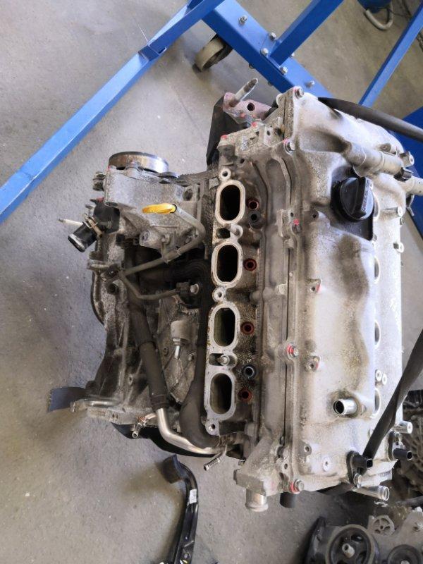 Двигатель Toyota Rav4 X30 3ZR-FAE 2010 (б/у)