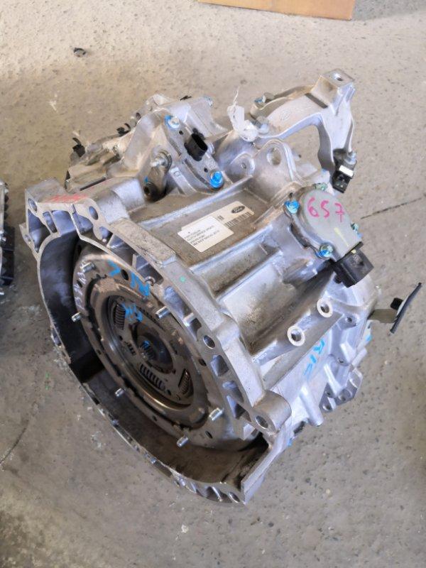 Акпп Ford Focus 3 CB8 XQDA 2011 (б/у)