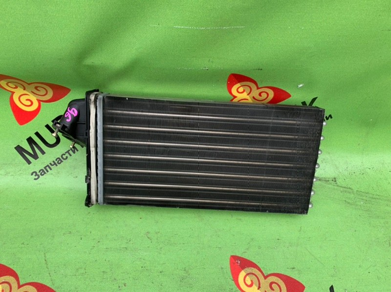 Радиатор отопителя Mercedes V-Class W638 111.980 2.3L 1999 (б/у)