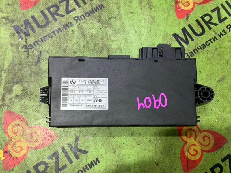 Блок управления Bmw 325 E90 N53 3.0L 2010 (б/у)