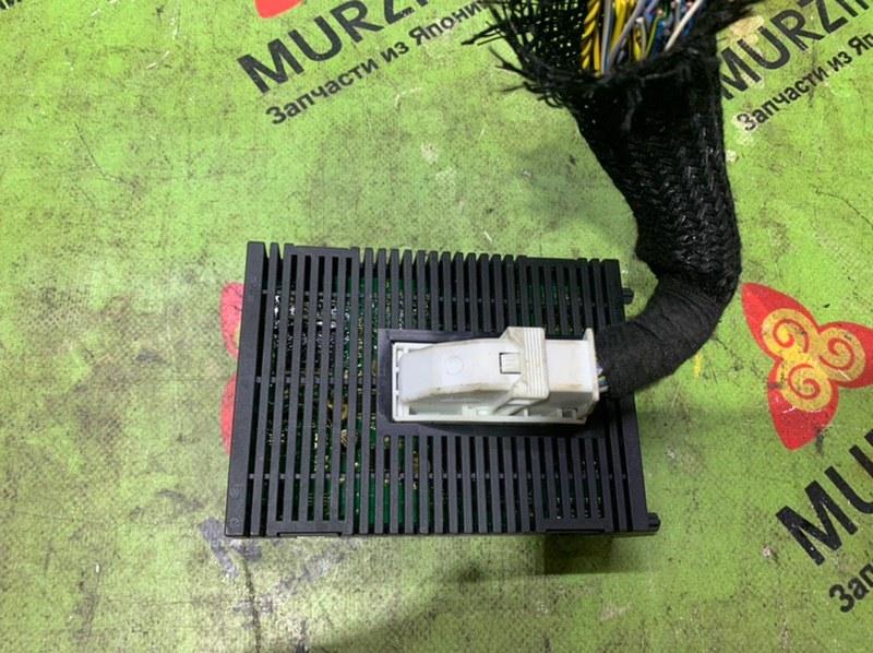 Блок управления светом Bmw X3 E83 2.5L N52B25A 2008 (б/у)