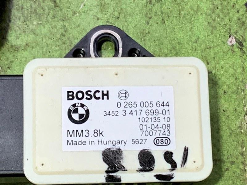 Датчик скорости Bmw X3 E83 2.5L N52B25A 2008 (б/у)