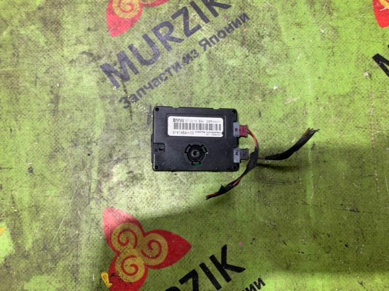 Блок управления Bmw X1 E84 2.0L N46B20E 2012 (б/у)