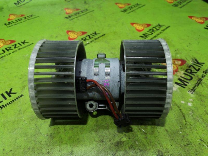 Мотор печки Bmw X3 E83 2.5L N52B25A 2008 (б/у)