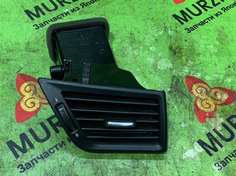 Дефлектор воздуха Bmw X1 E84 2.0L N46B20E 2012 правый (б/у)