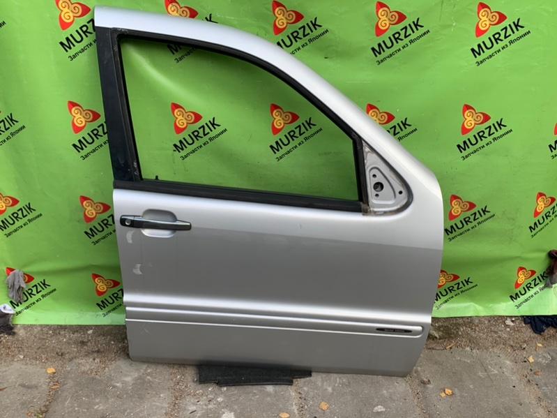 Дверь Mercedes M-Class W163 112.970 3.7L 2004 передняя правая (б/у)
