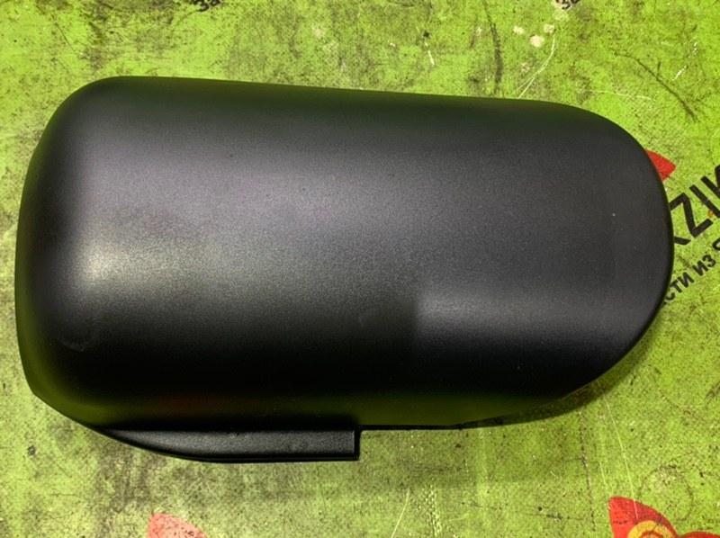 Кожух рулевой колонки Bmw X1 E84 2.0L N46B20E 2012 (б/у)