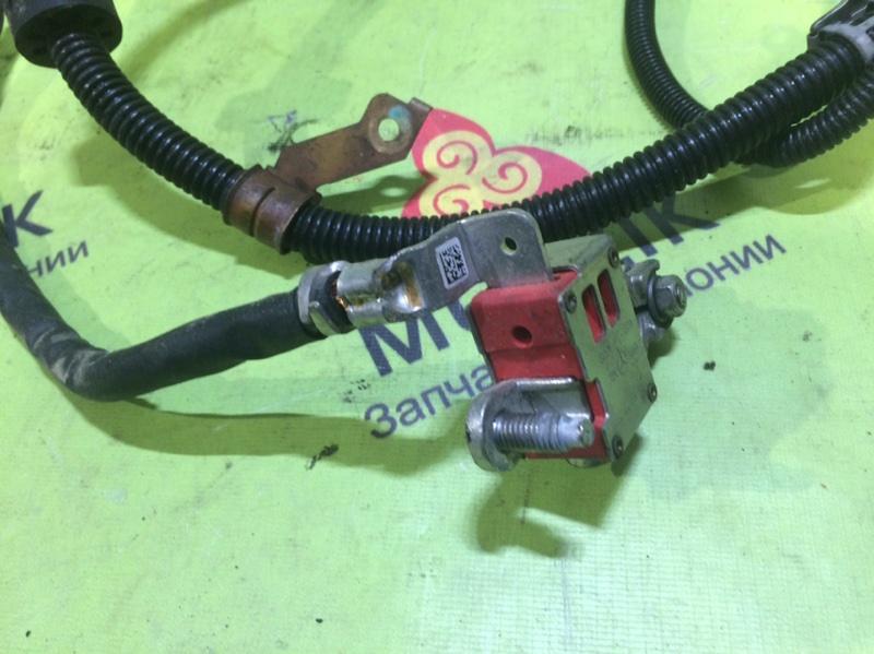 Провод аккумулятора C-CLASS 2013 W204 651.911 2.2 L