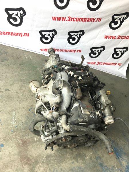 Двигатель Toyota Crown JZS171 1JZ-GTE