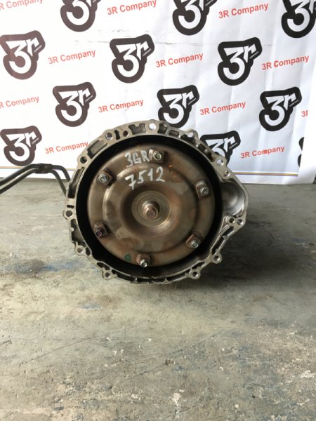 Акпп Toyota Crown GRS182 3GR-FSE