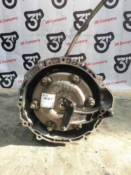 Акпп Toyota Crown GRS180 4GR-FSE