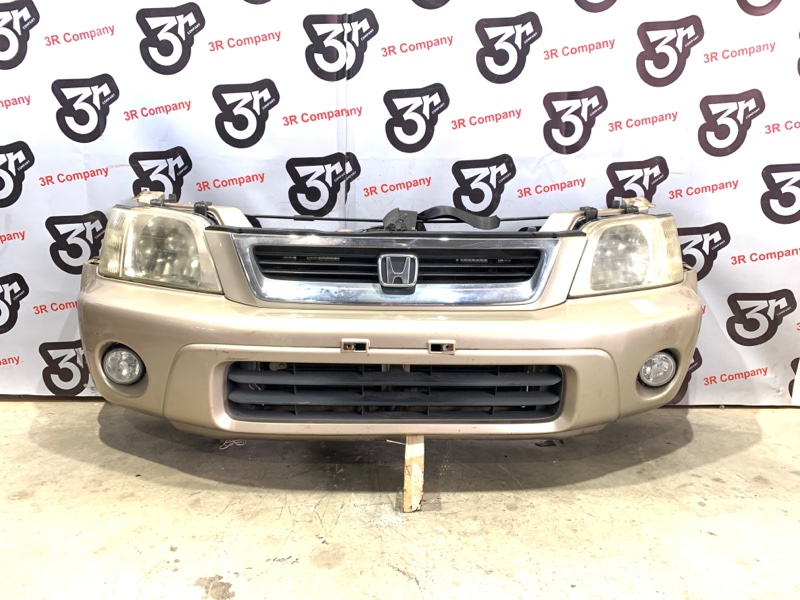 Nose cut Honda Cr-V RD1 B20B