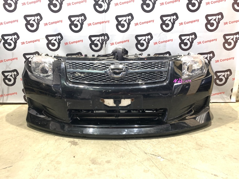 Nose cut Toyota Corolla Fielder NZE144 1NZ-FE