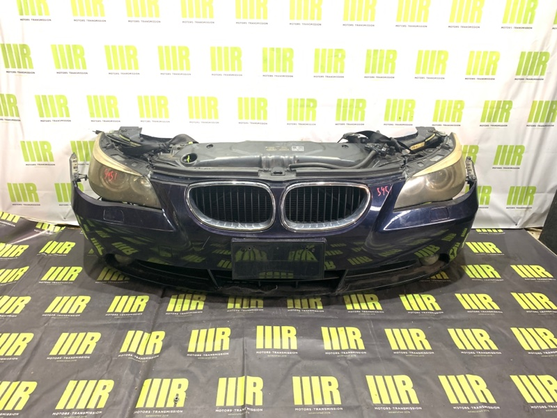 Nose cut Bmw 5 Series E60 306S3