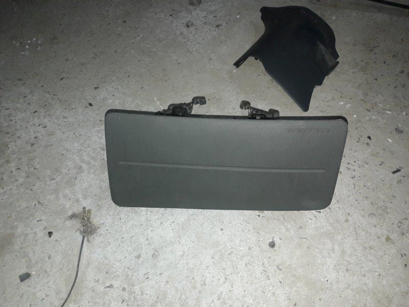 Подушка безопасности Nissan Avenir W11 QG18 1999 (б/у)