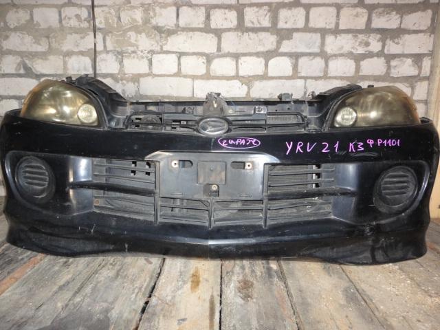 Nose cut Daihatsu Yrv M211G K3VE (б/у)