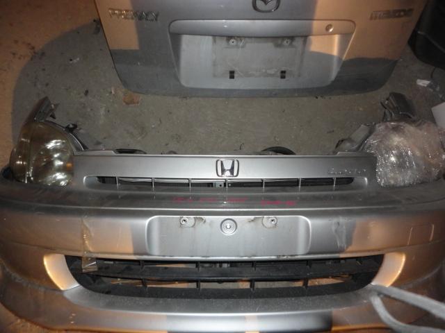 Nose cut Honda Logo GA3 D13B (б/у)