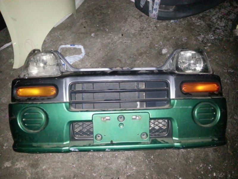 Nose cut Honda Z PA1 E07Z 1998 (б/у)