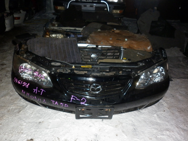 Nose cut Mazda Millenia TA5P KL (б/у)