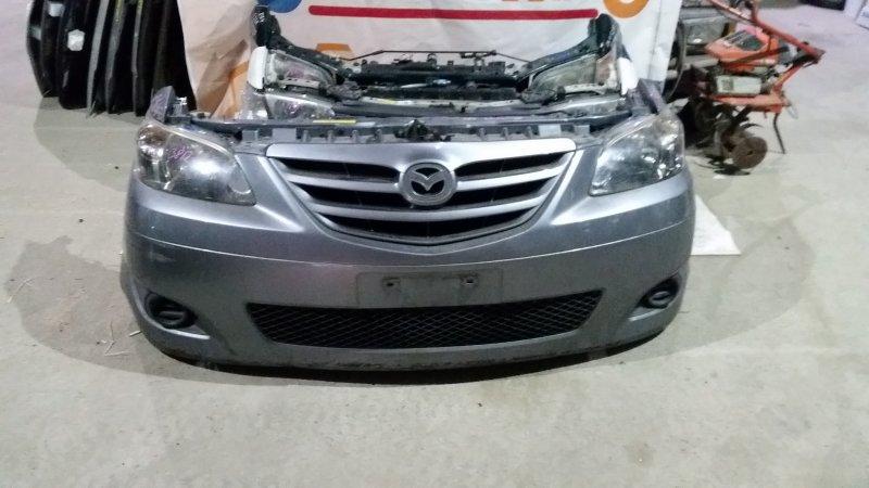 Nose cut Mazda Mpv LW3W L3 2005 (б/у)