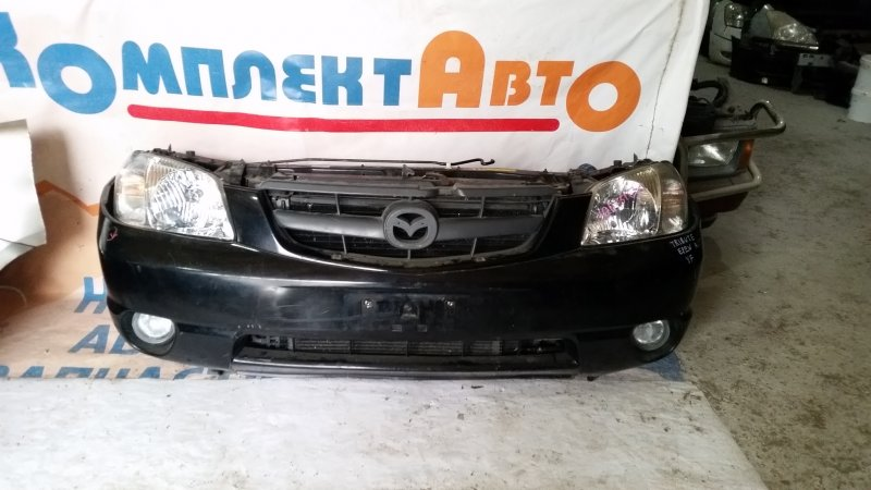 Nose cut Mazda Tribute EPEW YF (б/у)