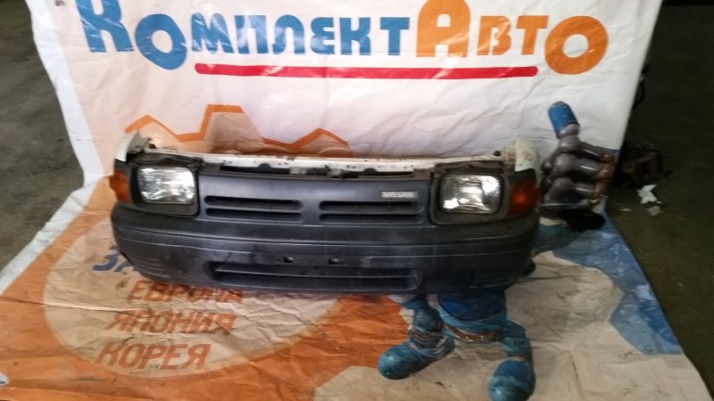 Nose cut Nissan Ad VSY10 CD17 1995 (б/у)