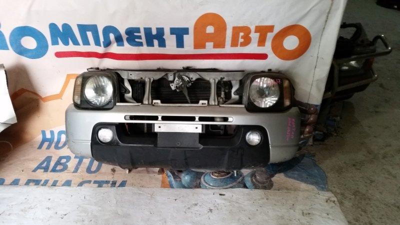 Nose cut Suzuki Jimny JB23W K6A (б/у)
