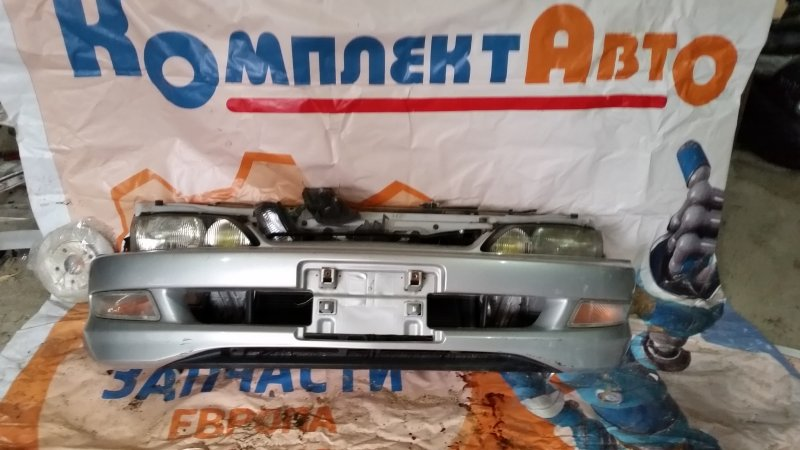 Nose cut Toyota Curren ST208 4S 1998 (б/у)