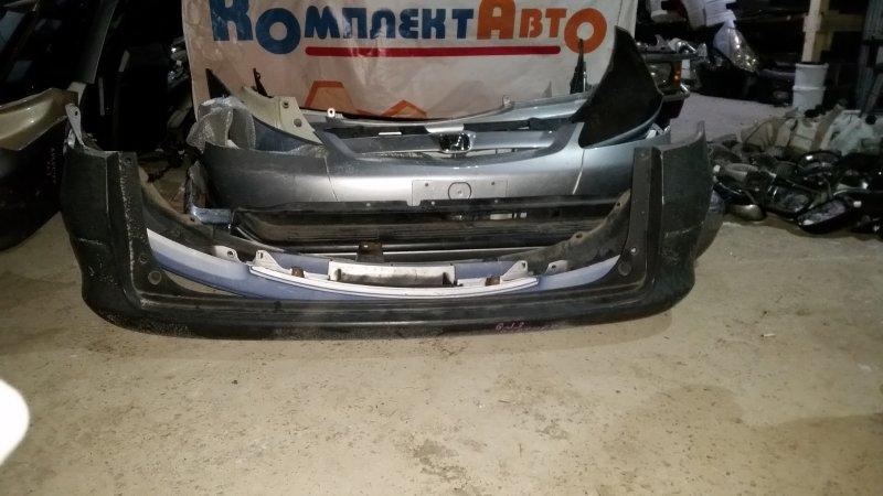 Бампер Honda Partner GJ3 задний (б/у)