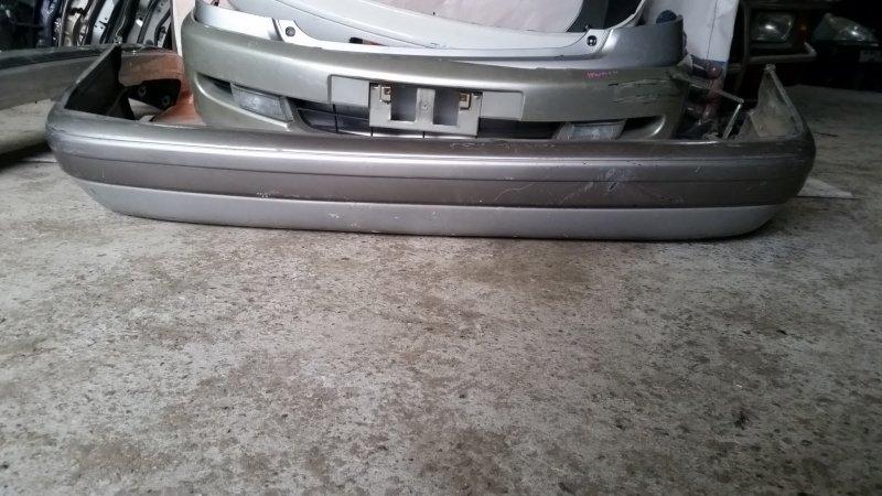 Бампер Toyota Corolla AE110 задний (б/у)