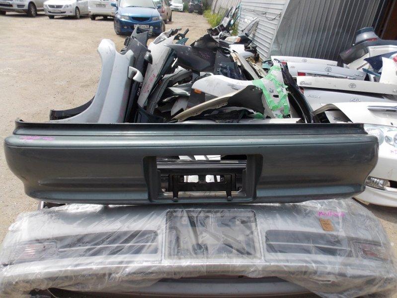 Бампер Toyota Levin AE101 задний (б/у)
