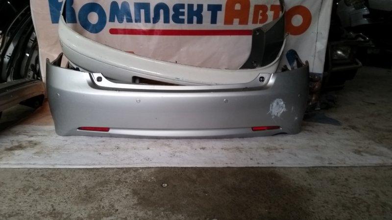 Бампер Toyota Sai AZK10 задний (б/у)