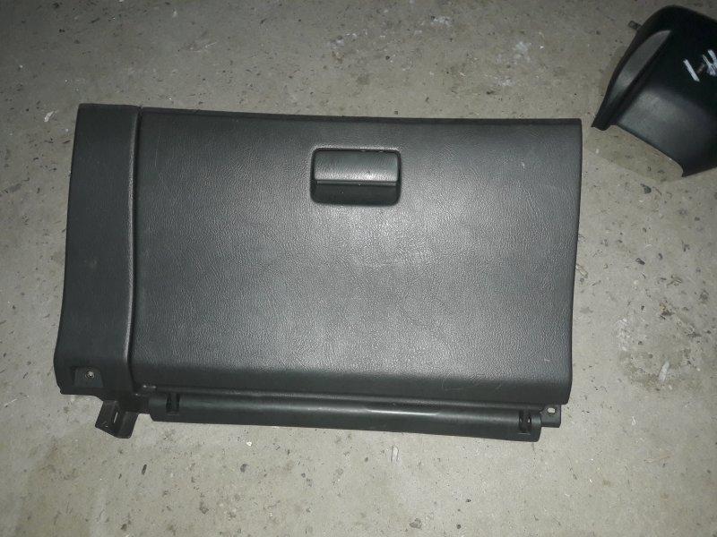 Бардачок Nissan Avenir W11 QG18 1999 (б/у)