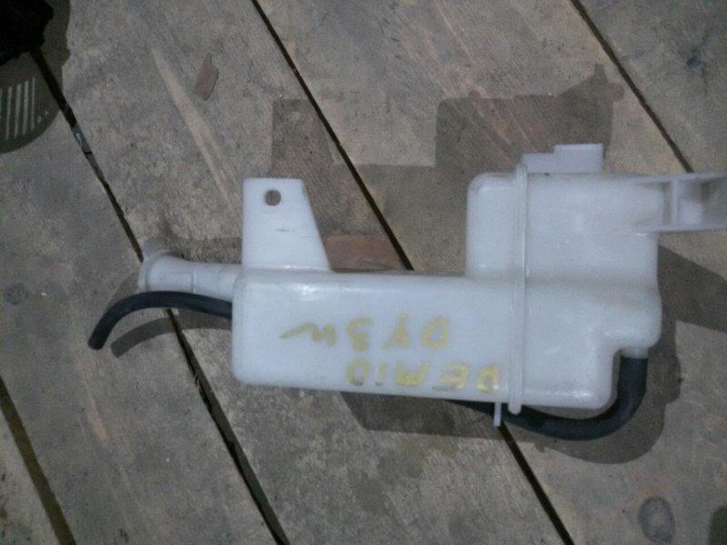 Бачок расширительный Mazda Demio DY3W (б/у)