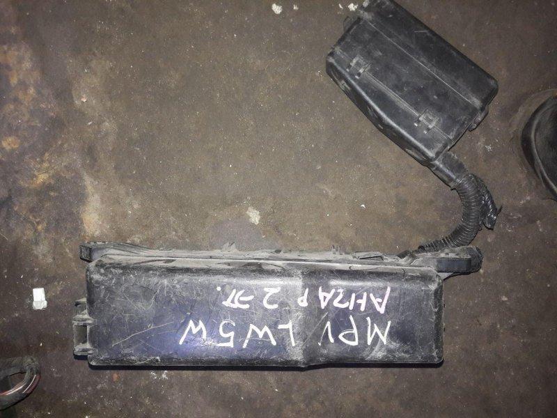 Блок предохранителей Mazda Mpv LW5W (б/у)