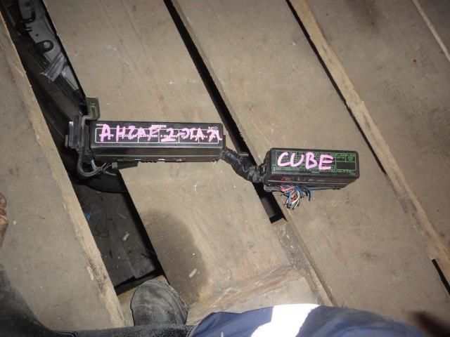 Блок предохранителей Nissan Cube Z10 (б/у)