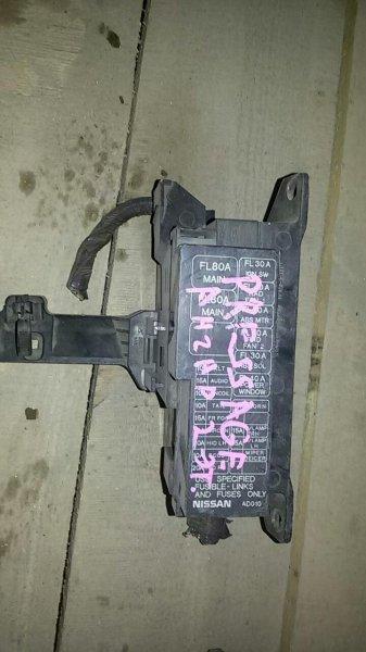 Блок предохранителей Nissan Presage U30 (б/у)