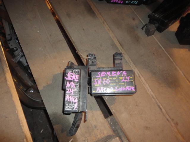 Блок предохранителей Nissan Serena PC24 SR20 (б/у)