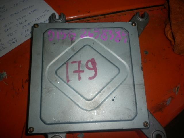 Блок управления efi Honda Logo GA5 D15B (б/у)