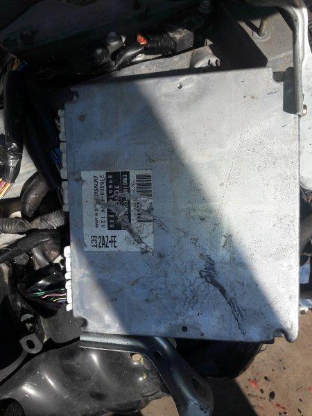 Блок управления efi Toyota Camry ACV30 2AZ 2003 (б/у)