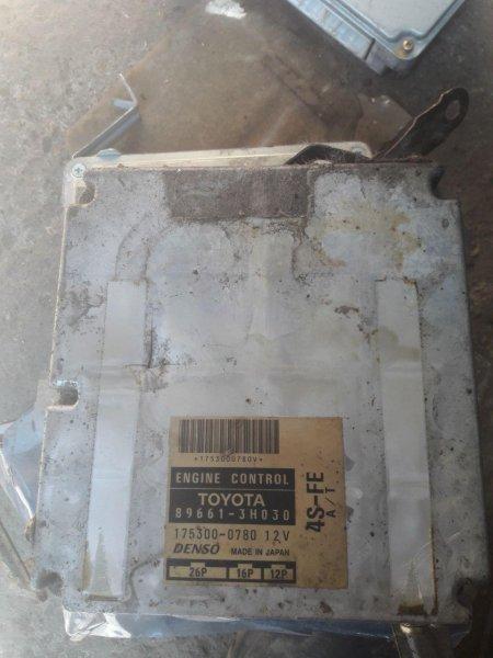 Блок управления efi Toyota Camry SV40 4S (б/у)