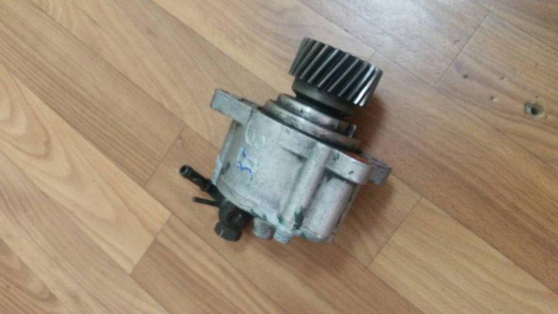 Вакуумный усилитель Toyota Dyna BU105 B3 (б/у)